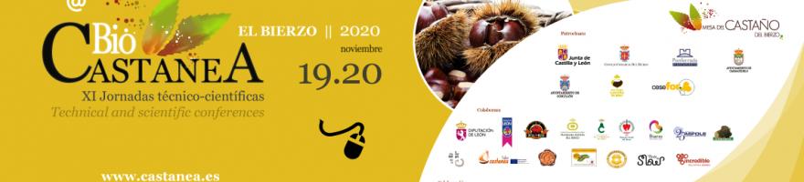 Biocastanea 2020