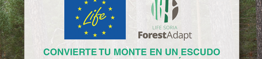 Life Soria ForestAdapt